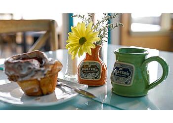 Corpus Christi cafe Hester's Cafe