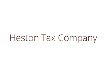 Austin tax service Heston Tax Company
