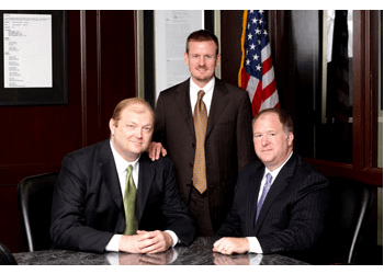 Irving medical malpractice lawyer Heygood Orr & Pearson