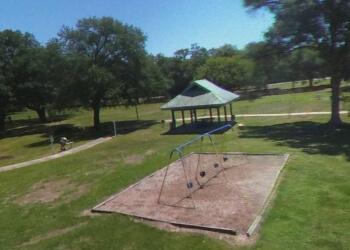 Lafayette public park Heymann Park
