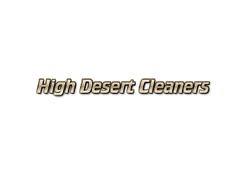 Victorville dry cleaner Hi-Desert Cleaners