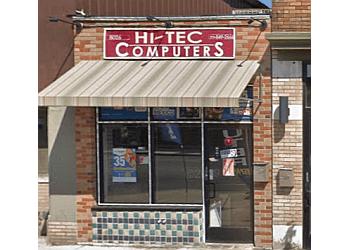 Detroit computer repair Hi Tec Computers Inc