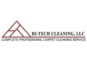 Sacramento carpet cleaner Hi-Tech Cleaning LLC