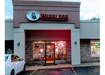 Akron cell phone repair Hi-Tech Zone Wireless