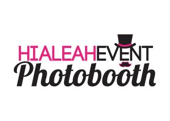 Hialeah photo booth company Hialeah Event Photo Booth