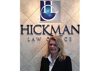 Alexandria medical malpractice lawyer Hickman Law Office