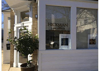Alexandria immigration lawyer Hickman Law Office
