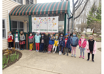 Madison preschool Hickory Hill Academy
