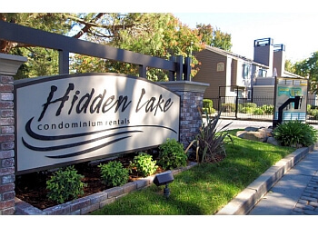 Sacramento apartments for rent Hidden Lake Condominium Rentals