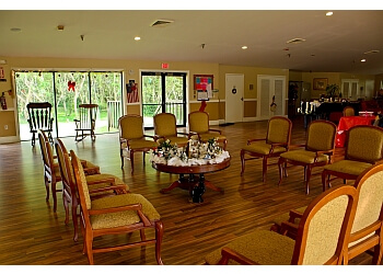 Miami Gardens assisted living facility Hidden Ranches Assisted Living