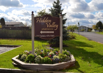 Syracuse apartments for rent Hidden Valley