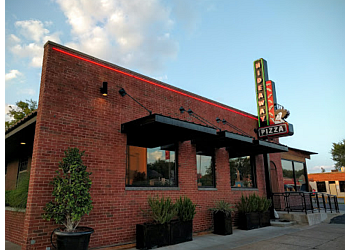 Tulsa pizza place Hideaway Pizza