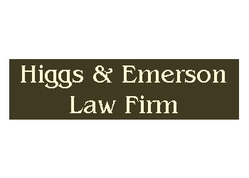 Huntsville employment lawyer Higgs & Emerson