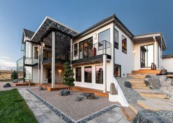 Fort Collins home builder HighCraft Builders