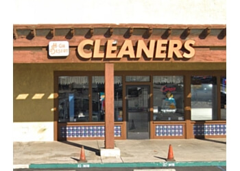 Victorville dry cleaner High Desert Cleaners
