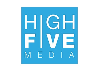 Vancouver advertising agency High Five Media