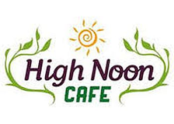 Jackson vegetarian restaurant High Noon Cafe
