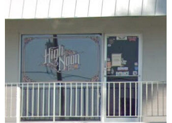 High Noon Tattoo