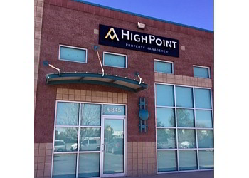 Denver property management HighPoint Property Management
