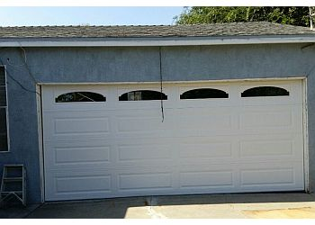 Santa Ana garage door repair High Quality Garage Doors