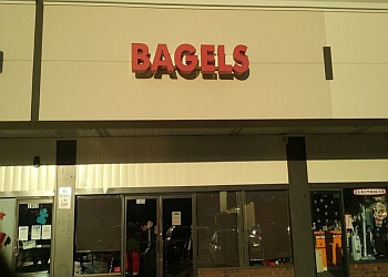 Yonkers bagel shop High Ridge Bagels Factory