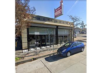 Oakland pharmacy High Street Pharmacy