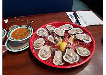 Orlando seafood restaurant High Tide Harry's