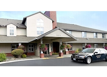 Vancouver assisted living facility HIGHGATE SENIOR LIVING