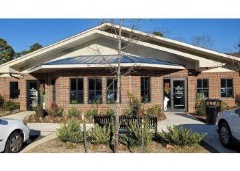 Fayetteville veterinary clinic Highland Animal Hospital