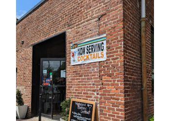 3 Best Bakeries In Atlanta Ga Threebestrated