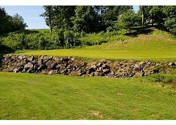 Charlotte golf course Highland Creek Golf Club