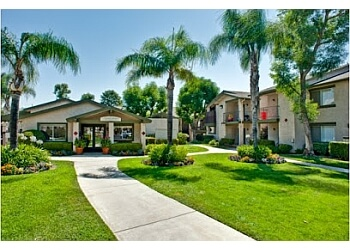 Moreno Valley apartments for rent Highland Meadows