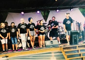 Greensboro music school Highland North Music