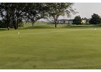 Lincoln golf course Highlands Golf Course