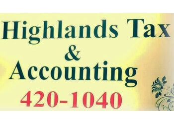 Louisville tax service Highlands Tax & Accounting