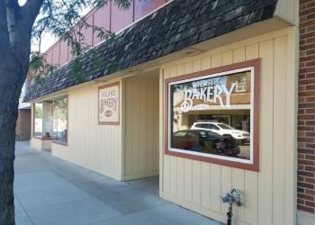 Des Moines bakery Hiland Bakery