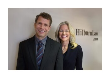 Shreveport employment lawyer Hilburn & Hilburn