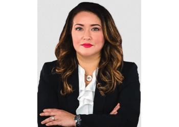 Houston personal injury lawyer Hilda Sibrian