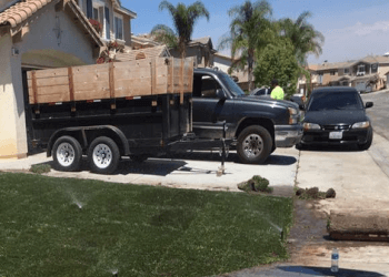 Moreno Valley landscaping company Hilda's Landscaping Services