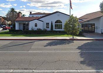Anaheim funeral home Hilgenfeld Mortuary