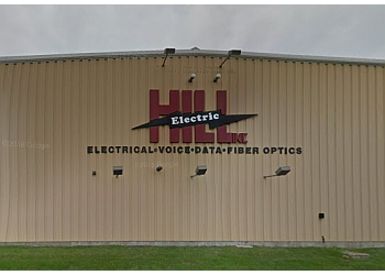 Madison electrician Hill Electric, Inc.
