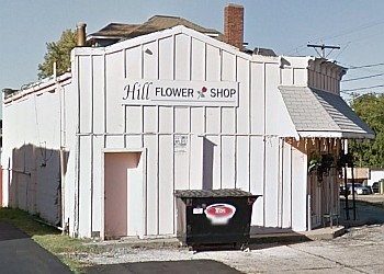 Independence florist Hill Flowers & Gifts