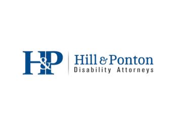 Washington social security disability lawyer Hill & Ponton, P.A.