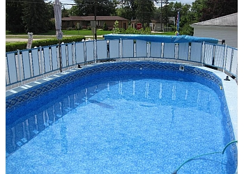 Detroit pool service Hill Pool Service