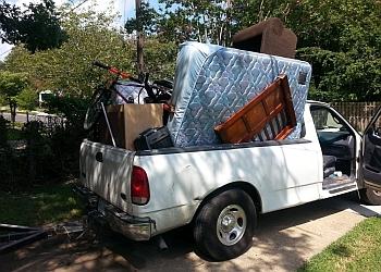 Norfolk junk removal Hill-Will Enterprises