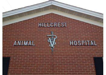 Rockford veterinary clinic Hillcrest Animal Hospital