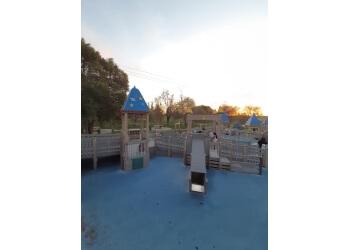 Concord public park Hillcrest Community Park