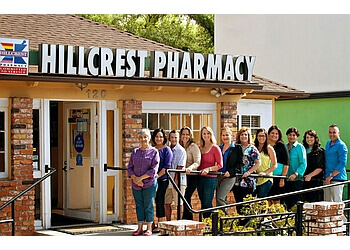 San Diego pharmacy Hillcrest Pharmacy