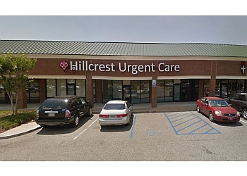 Hillcrest Urgent Care