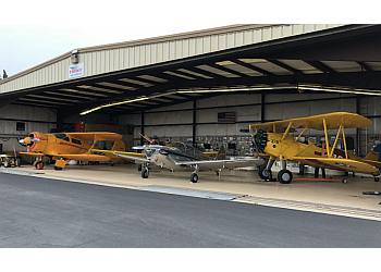 Modesto landmark Hiller Air Museum